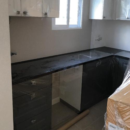 Project Progress July 2017